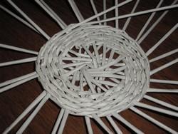 8ba80b673 Inšpirácie   NÁVODY - papierové pletenie