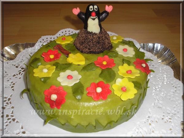 torta krtko