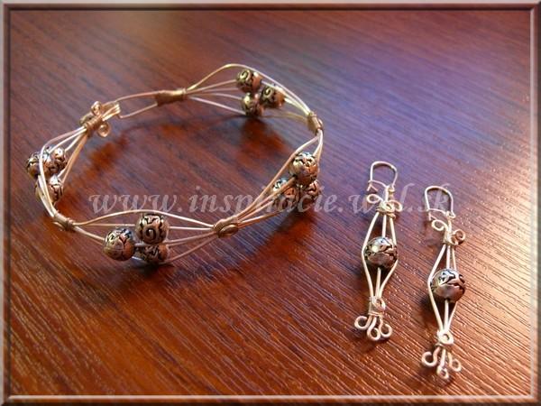 Drôtikové šperky
